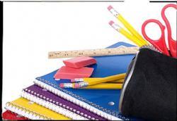 Školski pribor i udžbenici