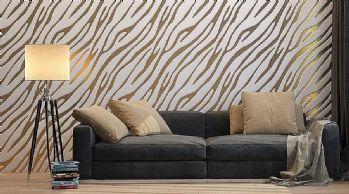 Fantazija u vašem domu: Dekorativni umjetni kamen i moderne zidne i podne obloge
