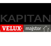 krovni prozori Velux, prodaja, ugradnja, servis, rolete, komarnici, tende, Istra