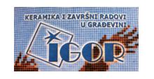 Keramičar, keramičarski radovi, Istra, Labin, postavljanje pločica