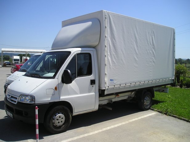 KLARIĆ TRANSPORT