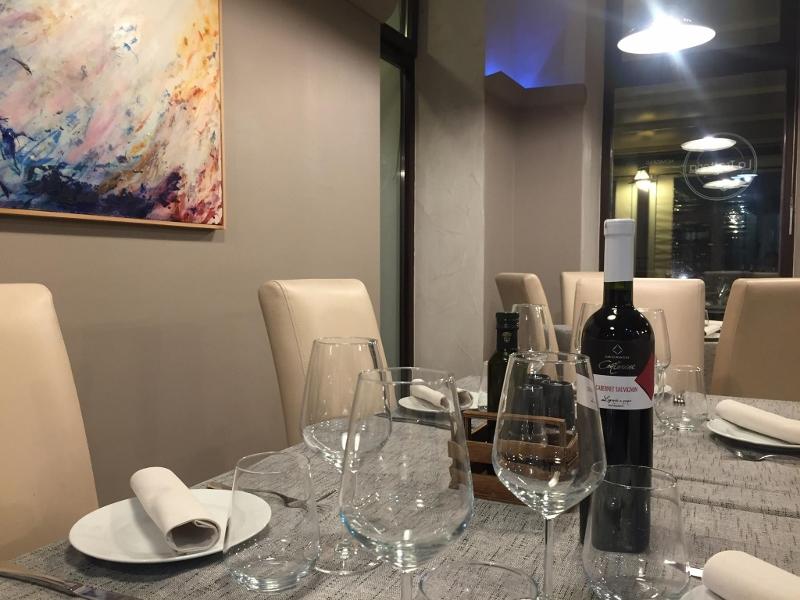 KONOBA LA TRATTORIA - Pasta & Focacce