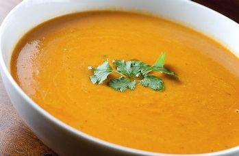 Juhe - Soups