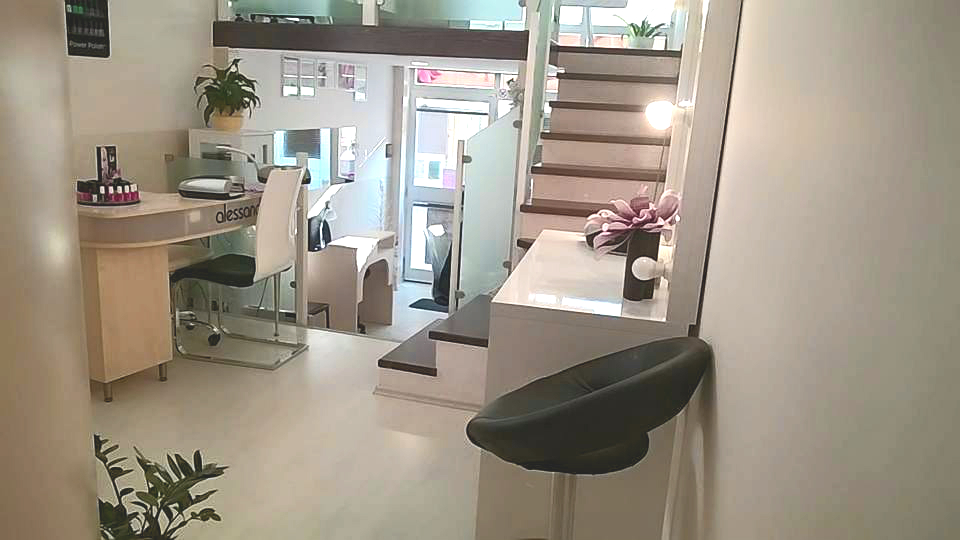 KOZMETIČKI SALON MM