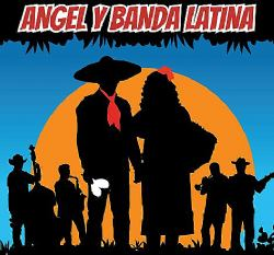 Koncert ''Angel y Banda Latina''