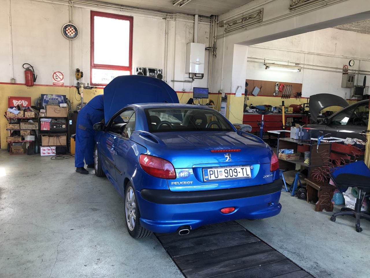 AUTOSERVIS LPGasprom