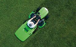 Ponuda traktorskih kosilica po akcijskim cijenama