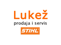 Motorne pile, kosilice, servis, prodaja, Stihl, visokotlačni perač, Istra