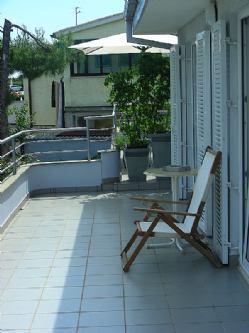 Apartman Ljubica 3, Premantura
