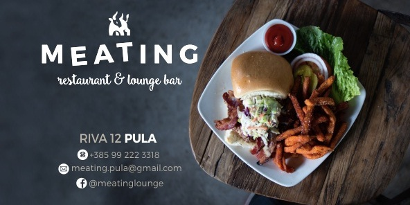 MEATING RESTAURANT & LOUNGE BAR