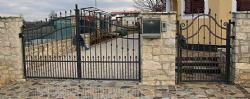 Kovane ograde - bezvremenski trend i kvaliteta