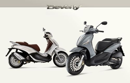 Božićna akcija skutera i motocikla u MOTO GRIP-u