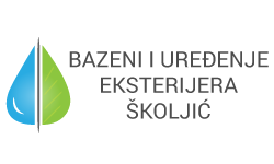 Poliesterski bazeni, bazenska oprema, održavanje nekretnina, Istra, Pula