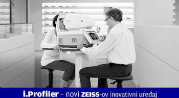 Akcija mjeseca! Besplatna provjera vida, mjerenje očnog tlaka i naočale za čitanje