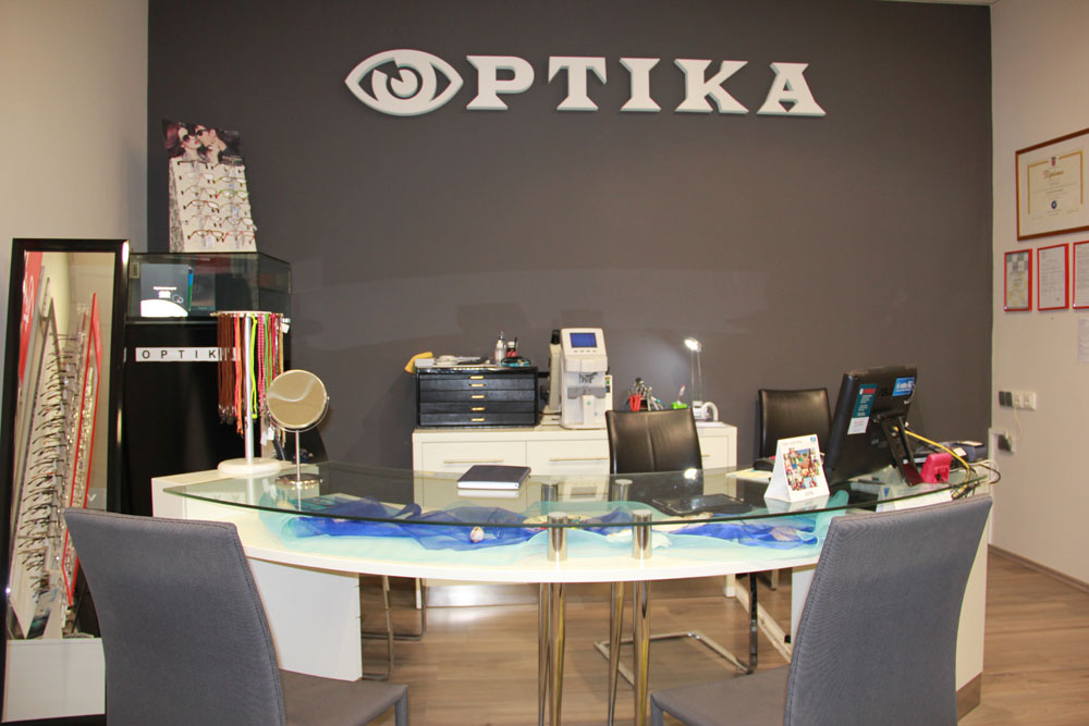 OPTIKA OPTIPLAZA