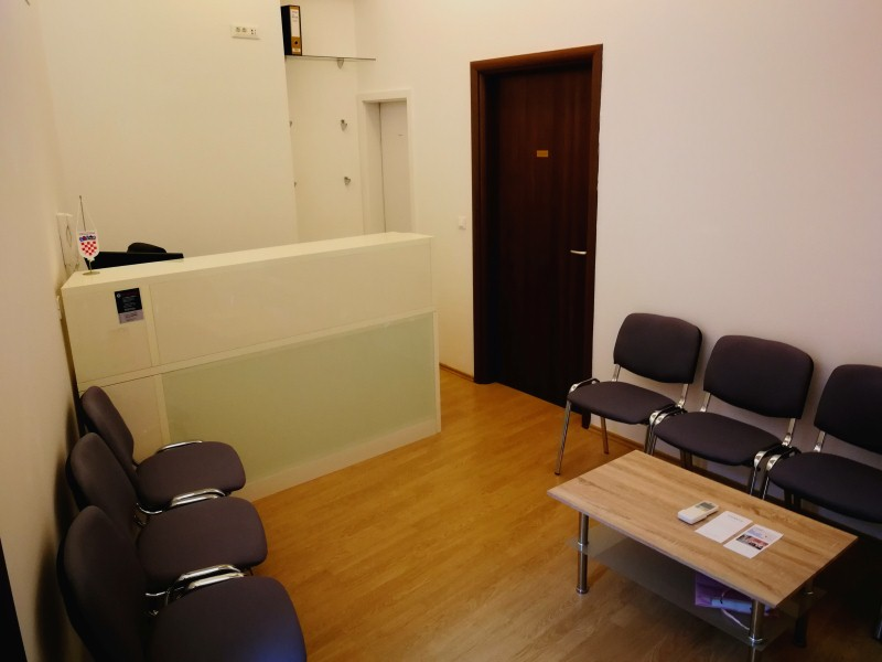 TOURIST MEDICAL CENTER DR. BERKARIĆ