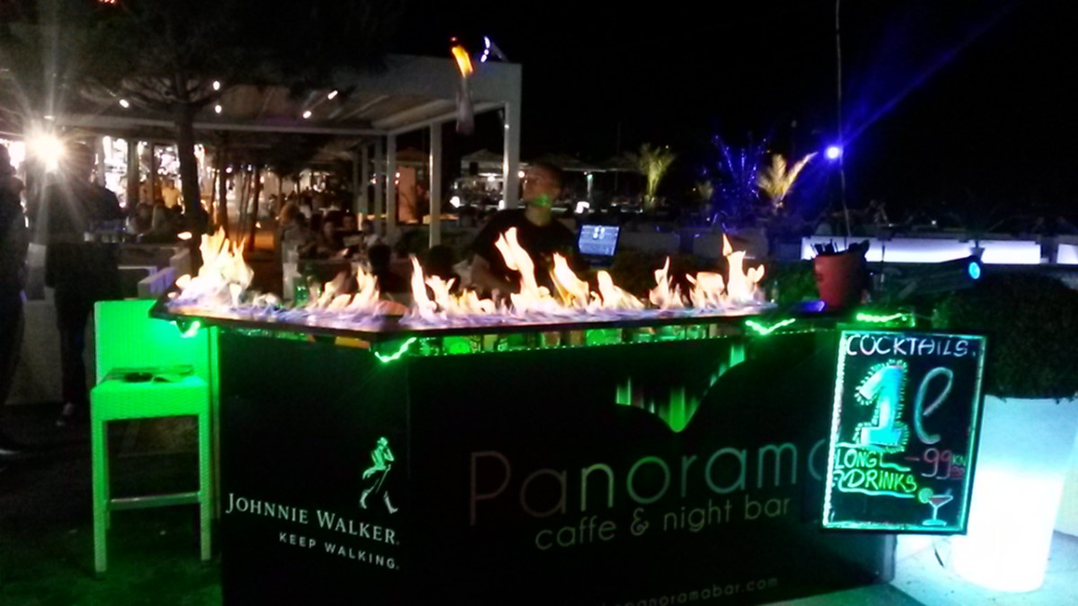 PANORAMA CAFFE & NIGHT BAR