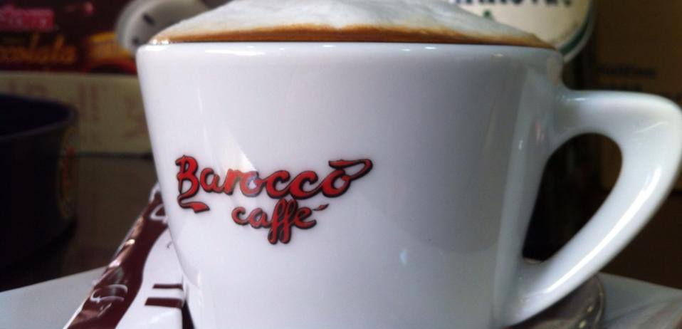 PANORAMA CAFFE NIGHT & LOUNGE BAR