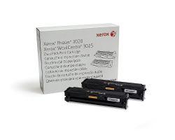 Obnova tonera Xerox