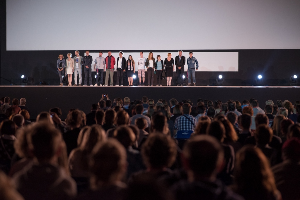 PULSKI FILMSKI FESTIVAL