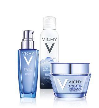 VICHY LA ROCHE POSAY