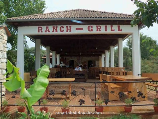 RANCH FORTUNA