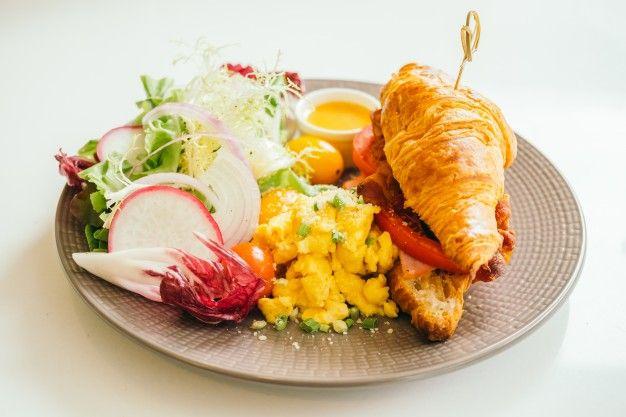 Doručak - Breakfast