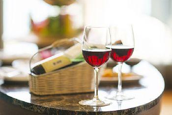 Vinska karta - Wine