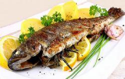 RIBA I MORSKI PLODOVI | FISH AND SEAFOOD