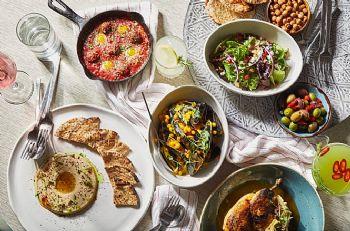 Tražimo glavnog kuhara mediteranske kuhinje (m/ž)