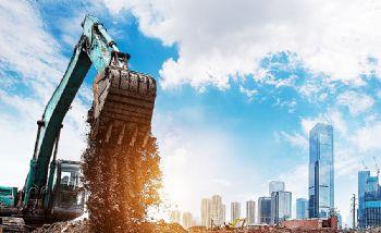 Trebate usluge građevinske mehanizacije? Javite se ovom obrtu iz Poreča!