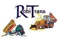 Niskogradnja, iskopi, zemljani radovi, prijevoz tereta, prodaja oblutka