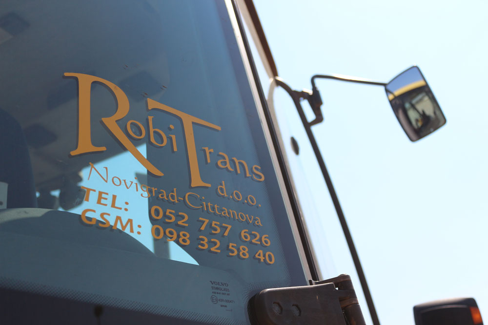 ROBI TRANS