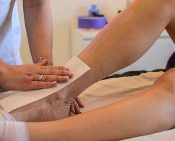 Održavamo edukacije i tečajeve za depilaciju voskom i trajni lak
