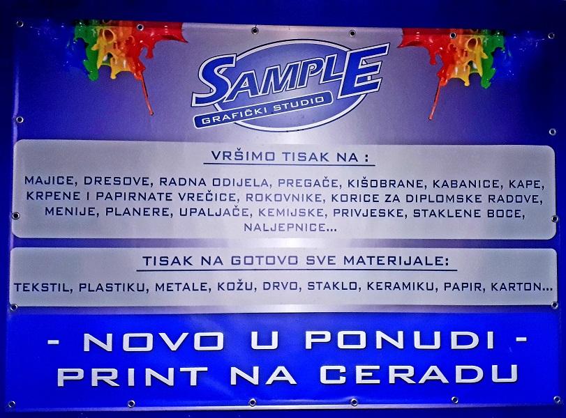 GRAFIČKI STUDIO SAMPLE