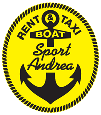 Iznajmljivanje plovila, taxi boat, charter, rent a boat, boot mieten, Vrsar