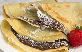 Deserti - Dolci - Susspeisen - Desserts