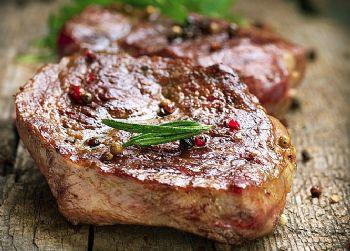 Mesna jela - Piatti di carne - Fleischspeisen - Meat dishes