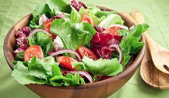 Salate - Insalate - Salads