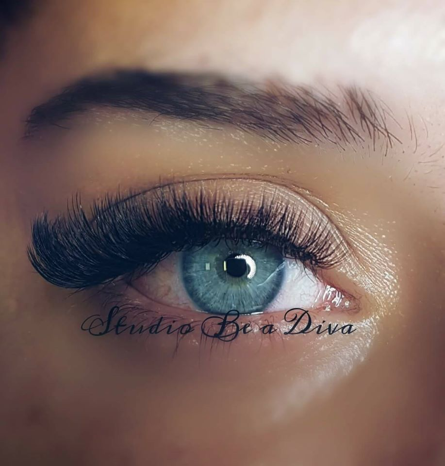 ☆ DIVA LASH & BROW BAR ☆