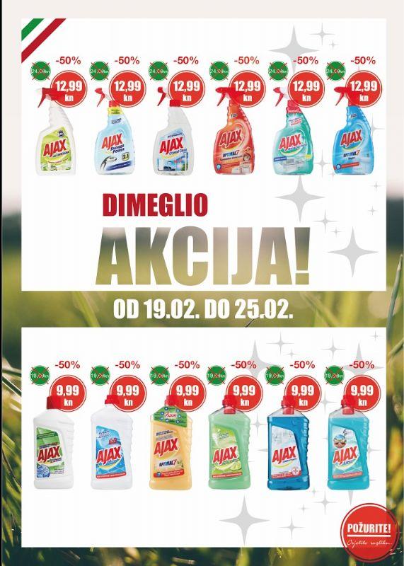 Tjedna Akcija Dimeglio