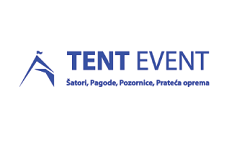 Najam, šatori za vjenčanje, sajmove, evente, pozornice, pagode, organizacija evenata