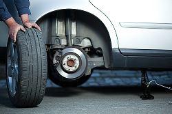 Montaža i balansiranje guma