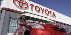 Specijalizirani Toyota servis