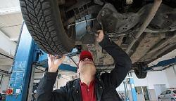 Dijagnostički pregled, servisi i popravak vozila