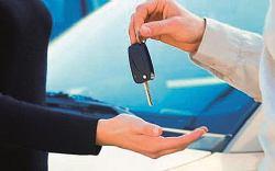 Prodaja novih i rabljenih vozila