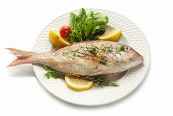 RIBLJA JELA - PESCE - FISH - FISCH