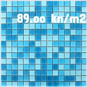 Mozaik, 89,00 kn/m2  za količine IZNAD 50 M2
