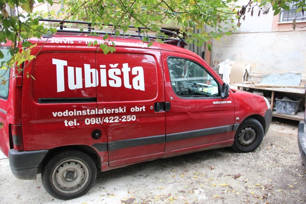 TUBIŠTA