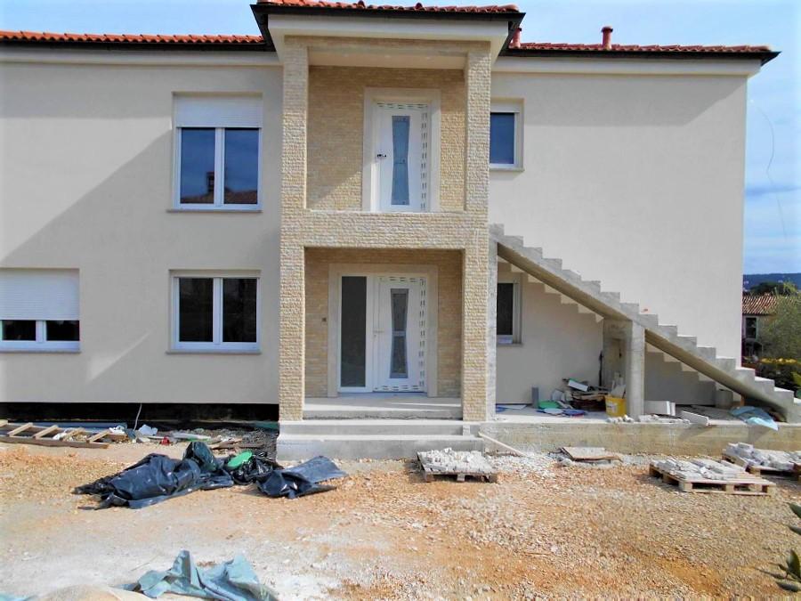 Adaptacija kuća, Pazin, Pulveris